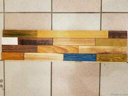 3d wood wall panels - photo 2