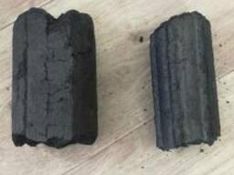 Briquette Sawdust Charcoal - фото 3