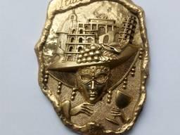 Bronze souvenirs - фото 3