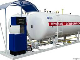 Equipment for petrol stations, propane, methane stations - фото 4