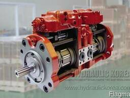 Hydraulic Pump assy K3v112dt-pa, k3v112dt-pagpx, k3v112dt-pag - photo 1