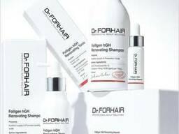 Шампуни и средства по уходу для волос dr. forhair - фото 5