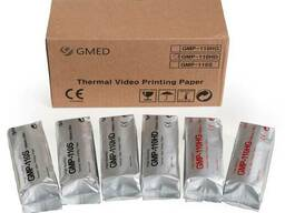 Ultrasound thermal printing paper