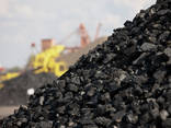 Antharacite coal from Russia - photo 1