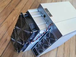 Antminer S19 95th/s Asic Miner 3250w Bitcoin Miner