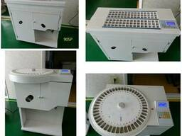 Automatic medication packaging machine - photo 4