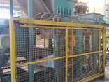 Б/У Автоматическая блок - линия (Вибропресс), Poyatos Novabloc (1000-1200 м2/смена - фото 2
