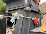 Б/У дробильная установка для песка SANDVIK CH 540 CH 550, VSI CV217 (2018 г. , новая) - photo 7