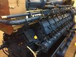 Б/У газовый двигатель MWM TBG 620, 1995 г. ,1 052 Квт. - photo 5