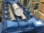Б/У газовый двигатель MWM TCG 2020V20, 2 мвт - фото 3