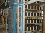 Б/У вибропресс автоматическая блок линия Universal 1000 (1300-1500 м2), 2013 г. в. - photo 7