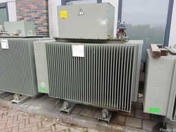 Газопоршневая электростанция SUMAB (MWM) 800 Квт - photo 5