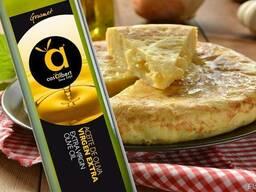 Olive Oil - Extra Virgin Olive Oil - Pomace Oil -Avocado Oil - фото 2