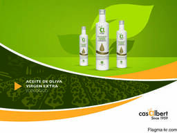 Olive Oil - Extra Virgin Olive Oil - Pomace Oil -Avocado Oil - фото 5