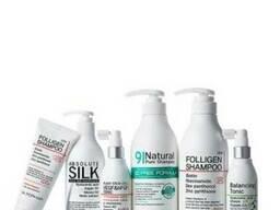 Шампуни и средства по уходу для волос dr. forhair - фото 2