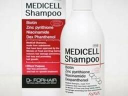 Шампуни и средства по уходу для волос dr. forhair - фото 3