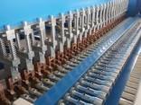 Автоматическая сварочная линия W-2002 (Швеция) - фото 4