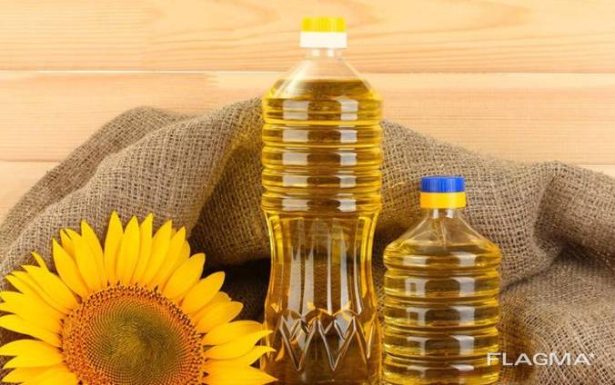 refined deodorized frozen Sunflower Oil