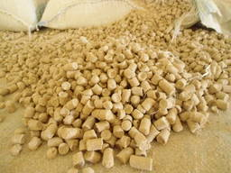 Wheat bran 밀기울